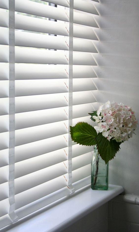 wooden blinds nelspruit