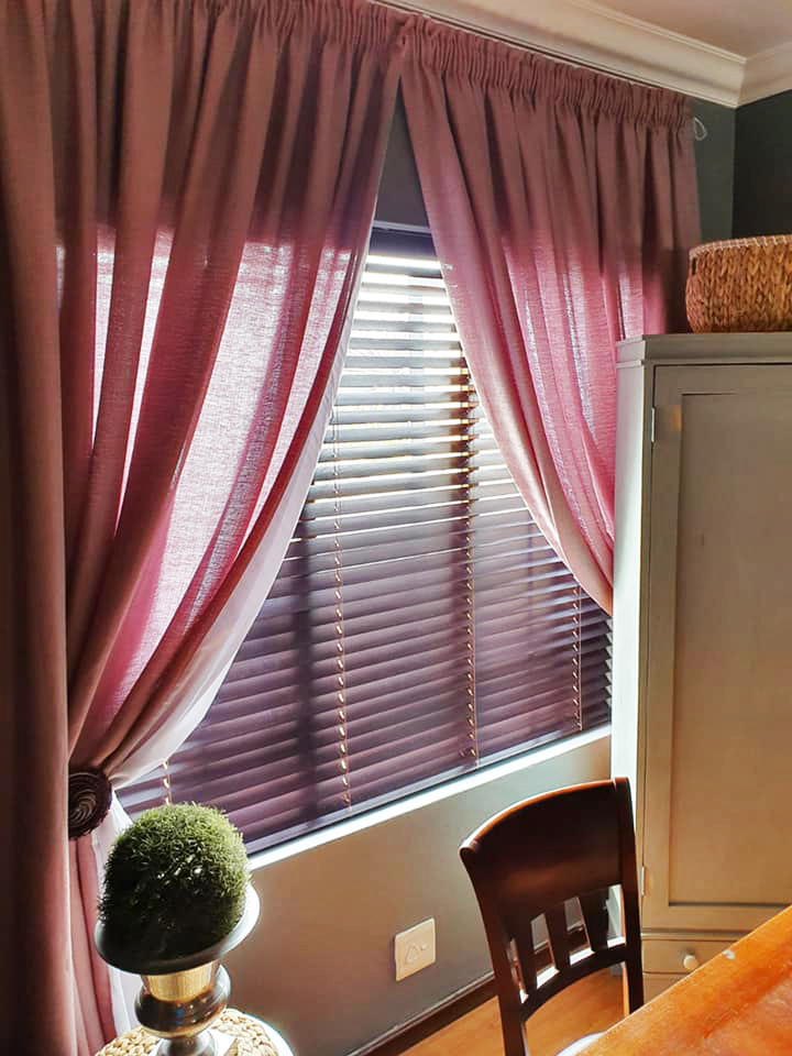 Choosing the right blinds for any room